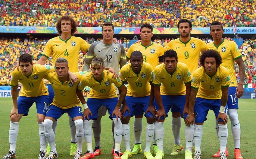 Сборная Бразилии разгромила команду Гаити в матче Кубка Америки - ВИДЕО