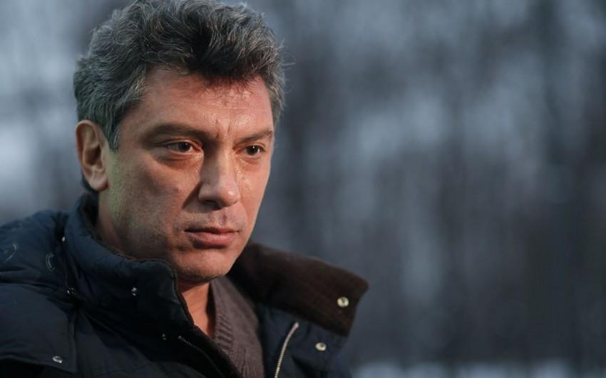 Vəkil: Nemtsovun işi üzrə 20-yə yaxın ekspertiza təyin edilib