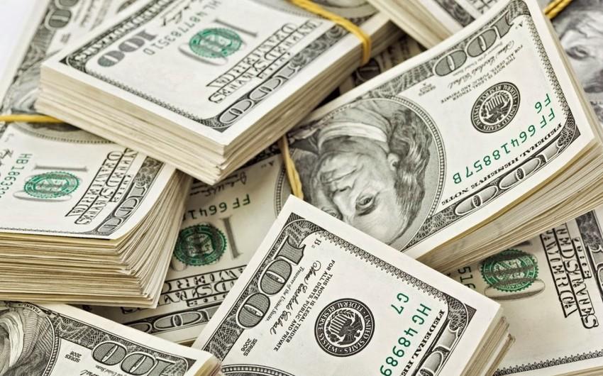 Son 30 ildə Rusiyadan 1 trln. dollar kapital axını olub