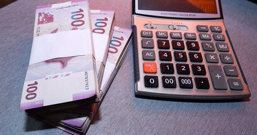 Gələn il Prezidentin ehtiyat fondu 500 milyon manatdan çox olacaq