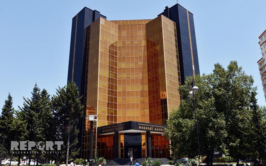 Azərbaycan Mərkəzi Bankının valyuta məzənnələri (11.08.2015)