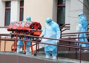 Gürcüstanda daha 2 nəfər koronavirusa yoluxub