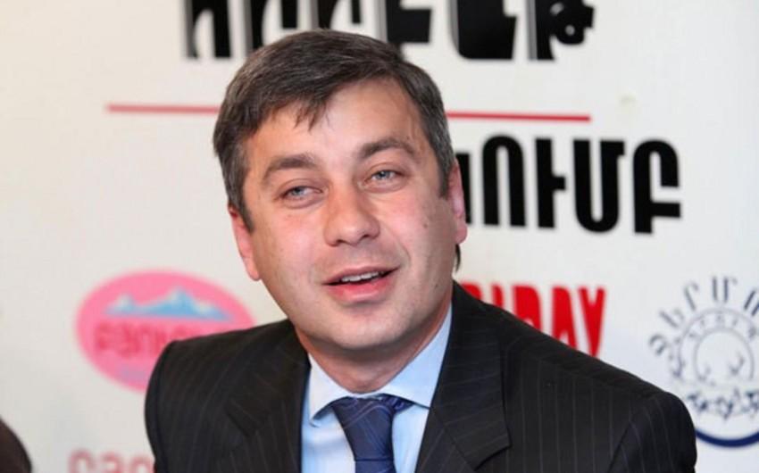 Paşinyanın sözçüsü: Biz Azərbaycanla Ermənistan arasında fikir ayrılıqlarının aradan qalxacağına ümid edirik