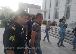 Милли Меджлис: Эльданиз Салимов будет получать депутатскую зарплату