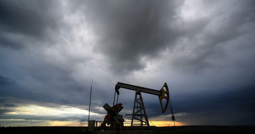 Цены на нефть марки Brent выросли до 42,17 доллара за баррель