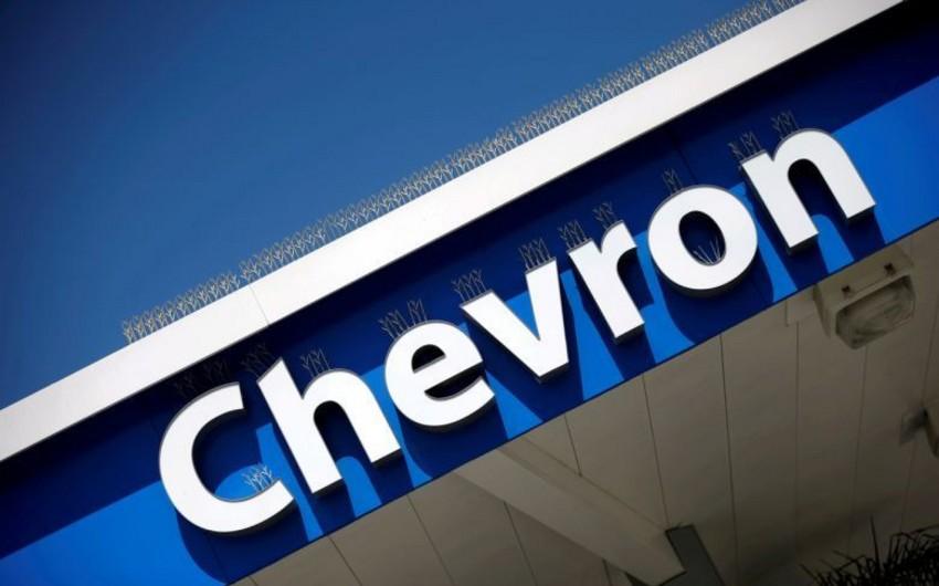 """""""Chevron"""" işçilərini ixtisar edəcək"""