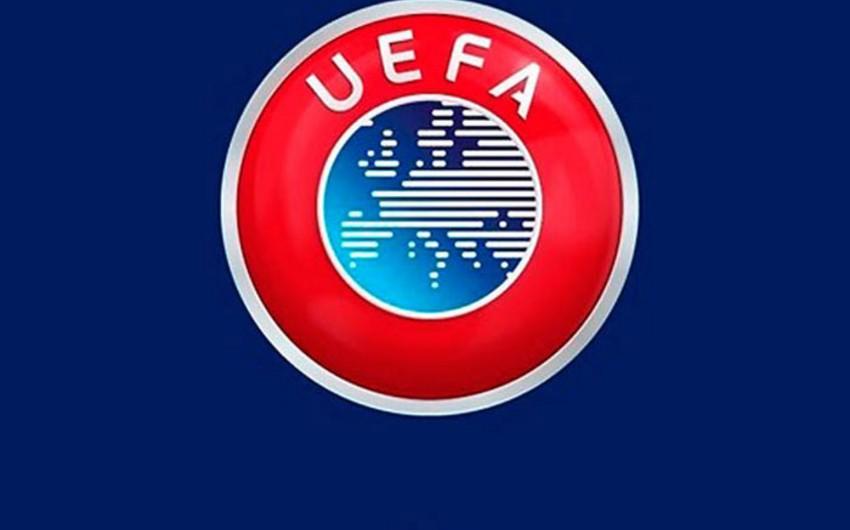 Обнародованы время и место выборов президента УЕФА