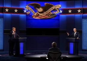 Трамп согласился сдать тест на COVID-19 перед дебатами с Байденом