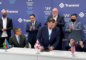 Port of Baku to play active role in fertilizer transit via Middle Corridor