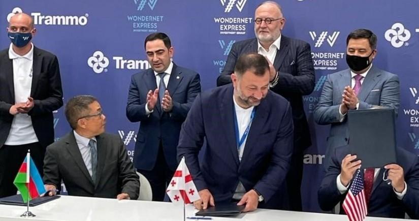 Bakı Limanı Orta Asiyadan gübrə tranzitində fəal rol oynayacaq