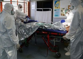 Fransada pandemiya ilə bağlı vəziyyət gərgindir
