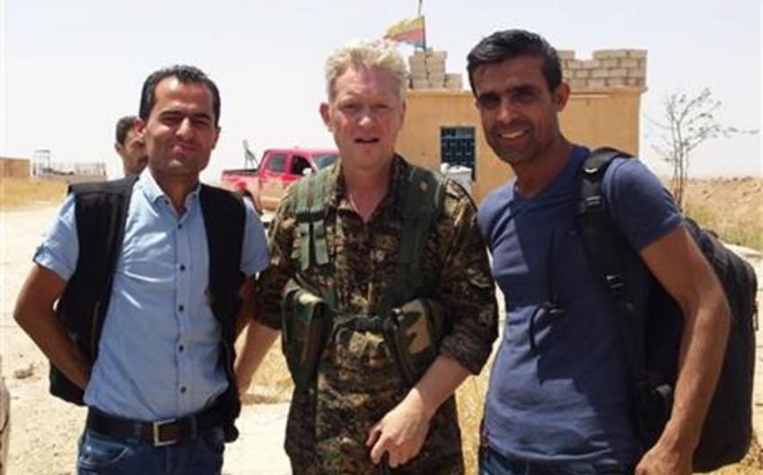 Britaniyalı aktyor İŞİD-ə qarşı mübarizəyə qoşulub