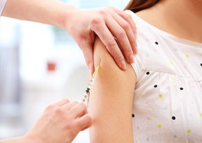 Azerbaijan reveals number of people vaccinated against COVID-19