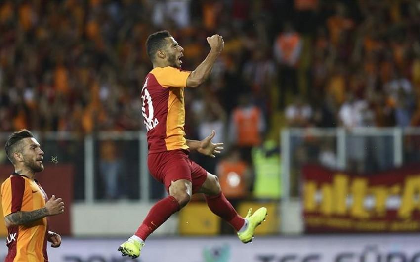 Галатасарай стал обладателем Суперкубка Турции