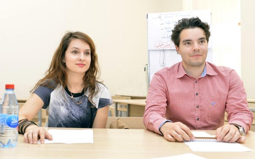 Участники Бакинской летней школы нефти из Германии: Ваша страна во многом уникальна