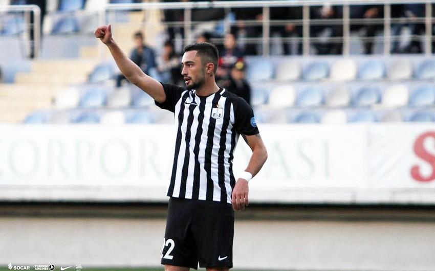 Millimizə daha bir futbolçu çağırıldı