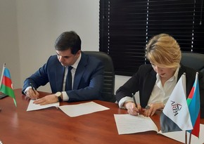 Sığortaçılar Assosiasiyası ARPA ilə əməkdaşlıq sazişi imzalayıb