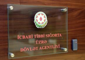 İcbari Tibbi Sığorta üzrə Dövlət Agentliyi 126 milyon manat zərərdə