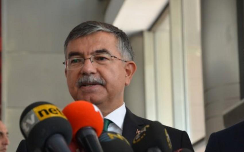 AKP-nin parlament sədrliyinə namizədi MHP lideri ilə görüşüb