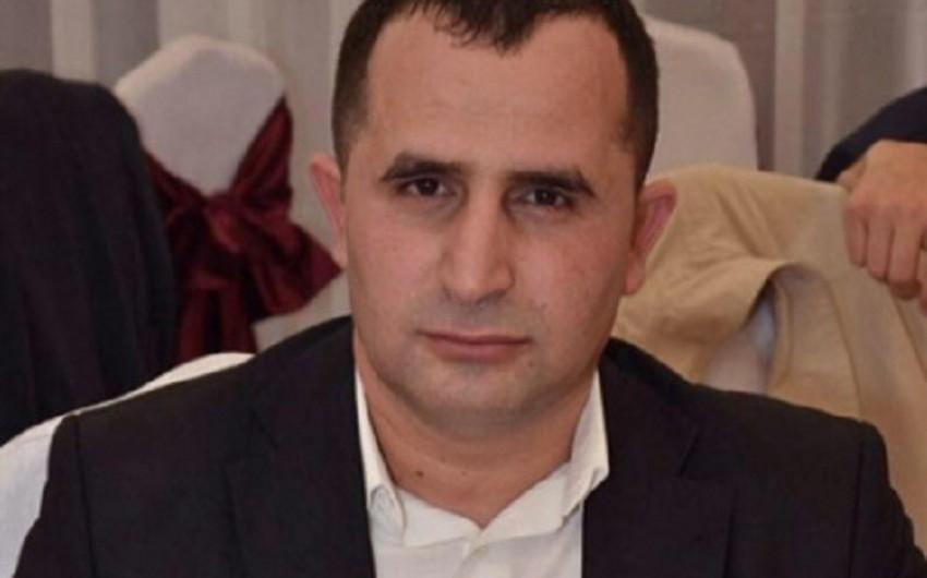 Elvin İsayev Ukraynadan Azərbaycana deportasiya edilib - RƏSMİ