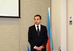 Анар Магеррамов назначен послом Азербайджана в Эстонии