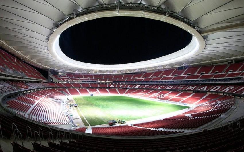 Atletiko Qarabağ və Roma ilə oyunların biletlərini satışa çıxarıb