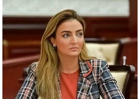 Könül Nurullayeva: Ermənistan Bərdə terrorunun bədəlini ağır şəkildə ödəyəcək
