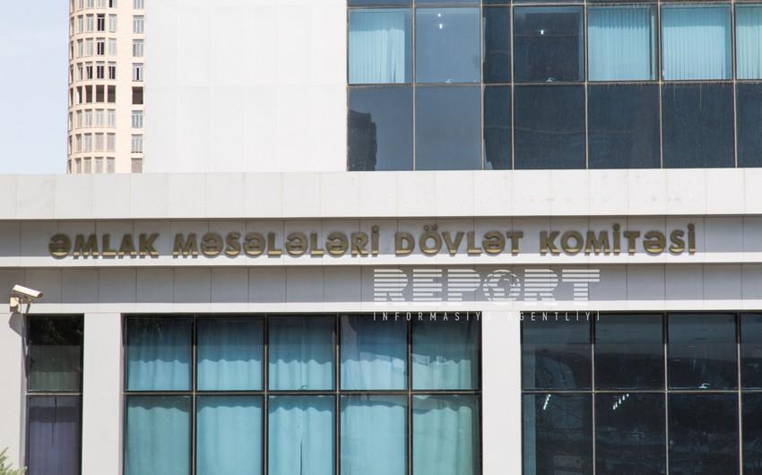 Azərbaycan daşınmaz əmlakın qeydiyyatına görə beynəlxalq reytinqdə ilk 20-liyə daxil olub
