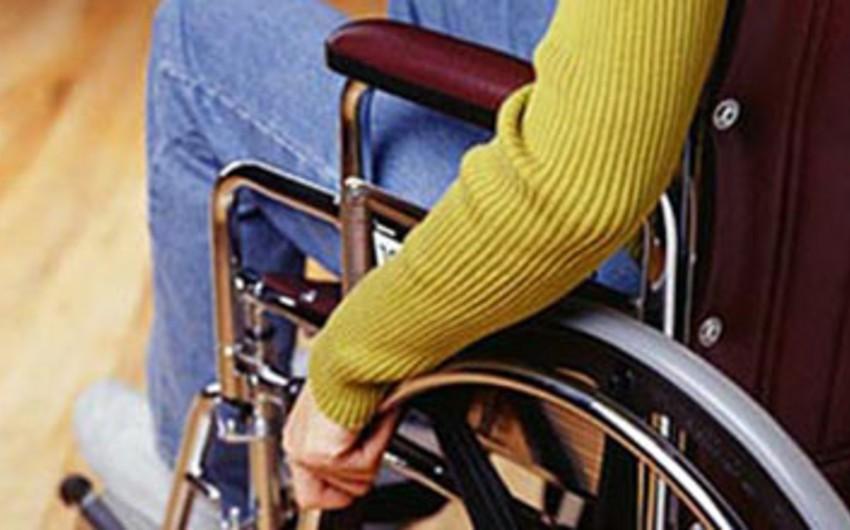 Bu il əlilliyi olan şəxslər 6350-dən çox reabilitasiya vasitəsi və protez-ortopedik məmulatla təmin edilib