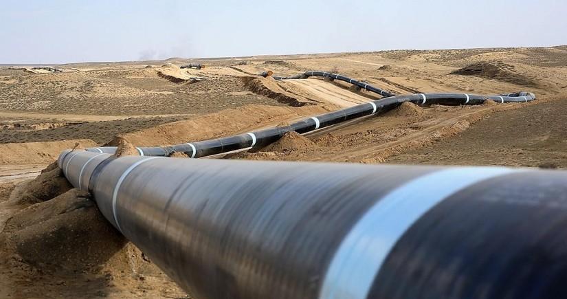 Объем прокачки нефти по BTC через территорию Турции снизился на 8%