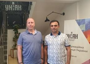 Известное украинское информагентство изучает вопрос открытия бюро в Азербайджане