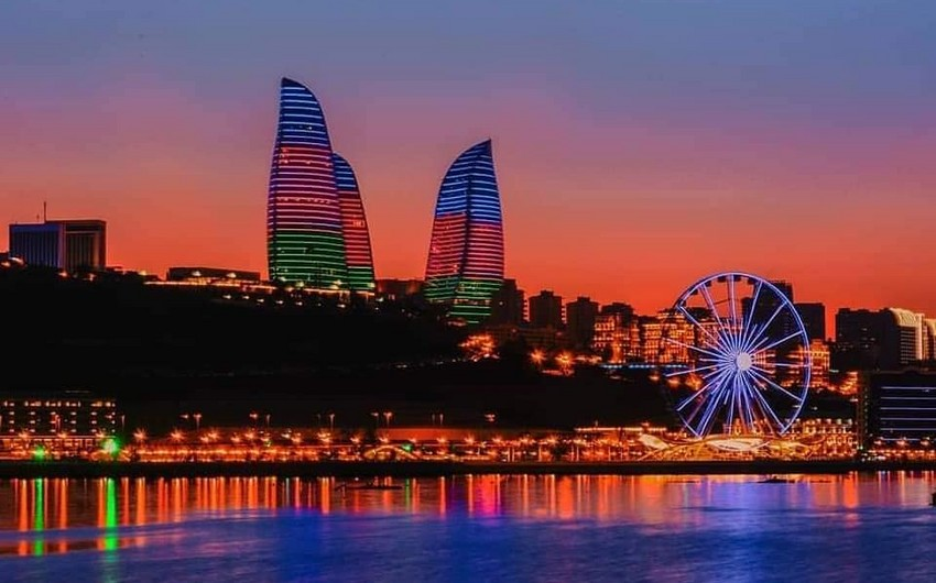 Azərbaycan bir neçə dövlətə yüz minlərlə peyvəndi pay verib