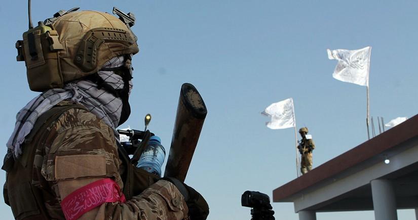 Taliban Əfqanıstanın BMT yanında daimi nümayəndəsini təyin edib