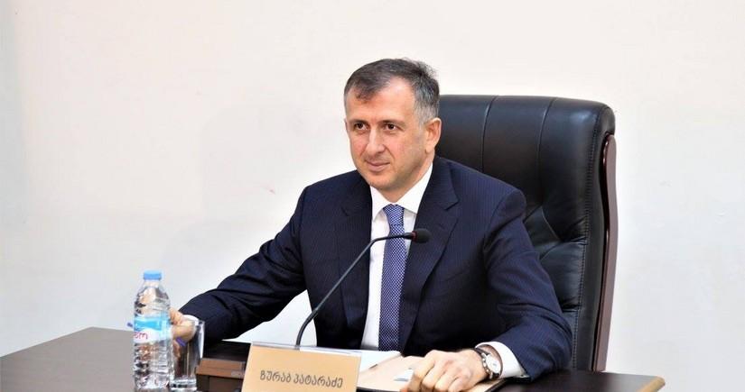"""Səfir: """"Azərbaycanın dəstəyi sayəsində Gürcüstanda bir çox insanın həyatı xilas edilib"""""""