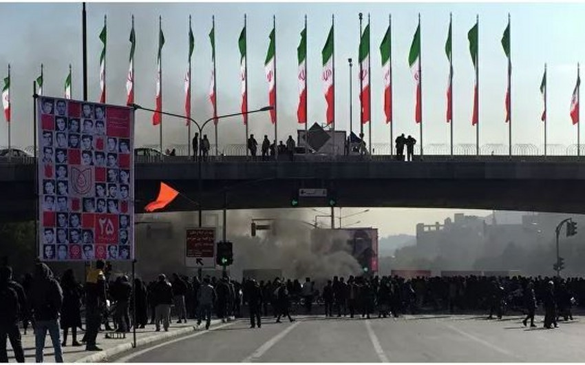 США обвинили власти Ирана в убийстве тысячи человек в ходе протестов