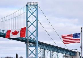 Канада продлит режим закрытия границы с США