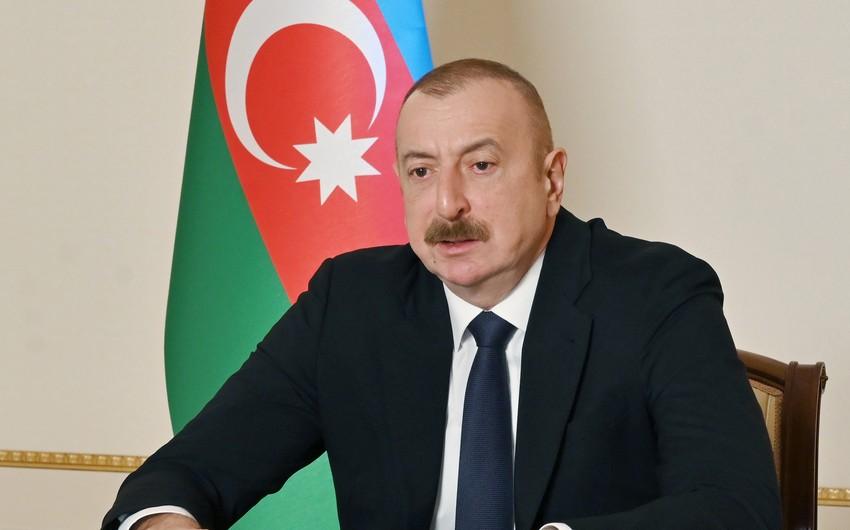 Dövlət proqramının icra vəziyyəti və nəticələri barədə illik hesabatlar hazırlanacaq