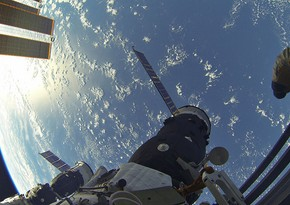 Turkey to send its astronaut to ISS