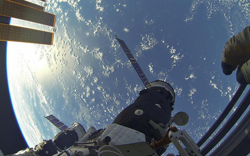 Турция отправит астронавта на МКС