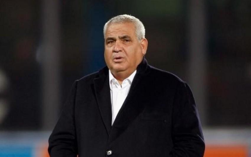 Fiorentinanın direktoru: Qarabağla oyun mənim üçün maraqlıdır