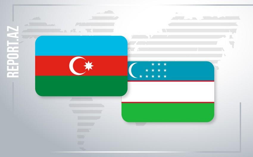 Azərbaycan və Özbəkistan -
