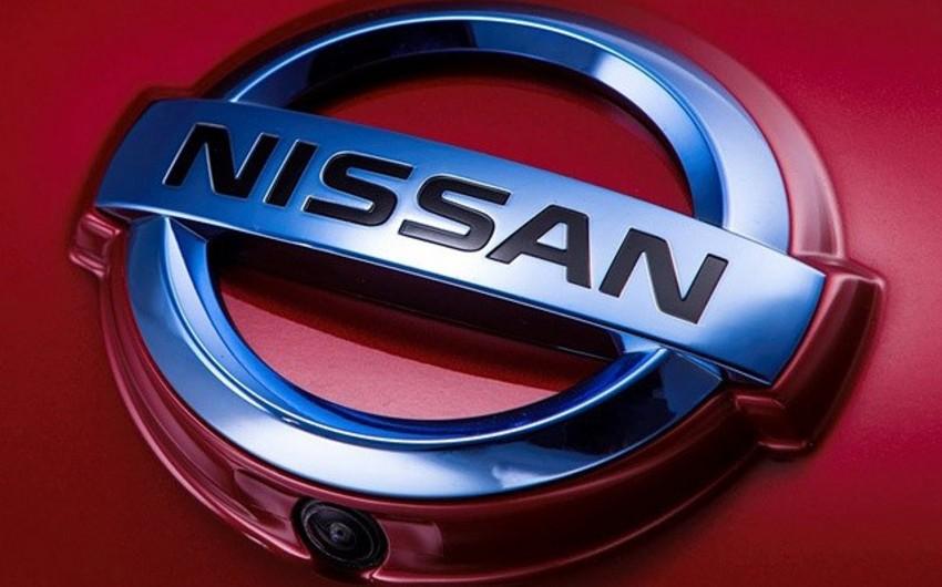 """""""Nissan""""ın səhmləri ucuzlaşır"""