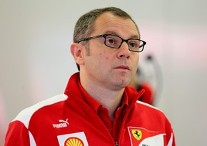 Stefano Domenicali named new Formula 1 president