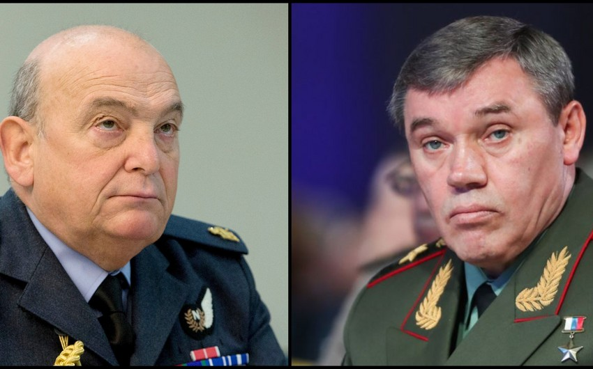 NATO's Supreme Allied Commander Europe plans to meet with Russian Chief of General Staff in early 2020