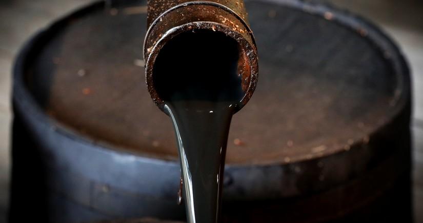 ABŞ-da neft ehtiyatlarının azalması xəbəri neftin bahalaşmasına səbəb olub
