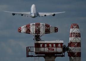 IATA: Объем грузовых авиаперевозок в мире достиг рекорда