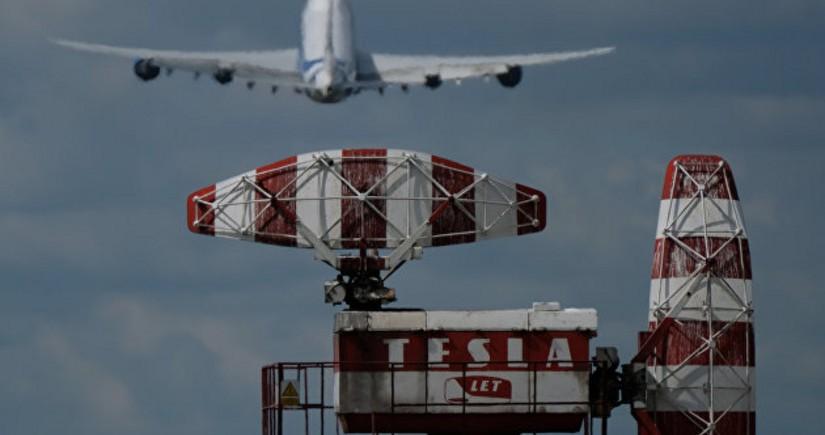 IATA: Dünyada hava ilə yük daşımaları rekord həddə çatıb