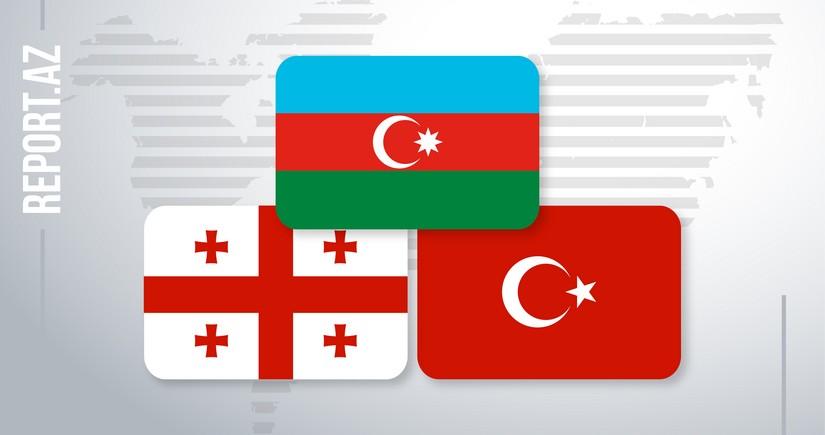 Azərbaycan, Türkiyə, Gürcüstan parlamentarilərinin Ankarada müzakirə edəcəyi məsələlər açıqlanıb
