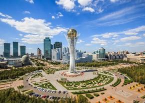 Названо число граждан Азербайджана, переехавших жить в Казахстан в 2020 году