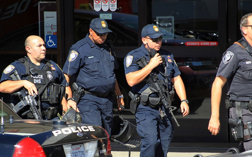 ABŞ-da polis Nyu-Yorka hücum planlaşdıran 3 nəfəri saxlayıb